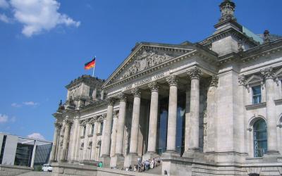 GERMANY-ETF