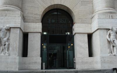 ETF Borsa Italiana