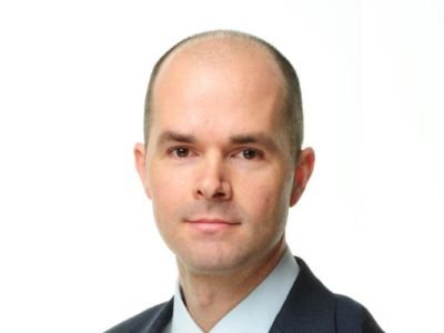 Pybus Brett BlackRock iShares ETF