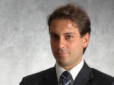 Emanuele Bellingeri iShares ETF