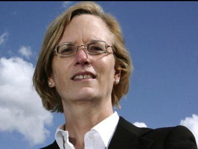 Deborah Fuhr ETFGI