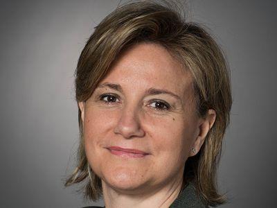 Sabrina Principi BNP Paripas ETF
