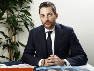 Vincenzo Sagone Amundi ETF