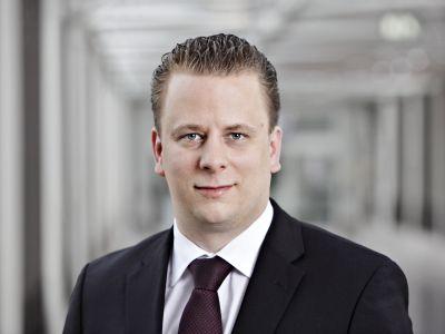 Scheuble Steffen Solactive AG ETF