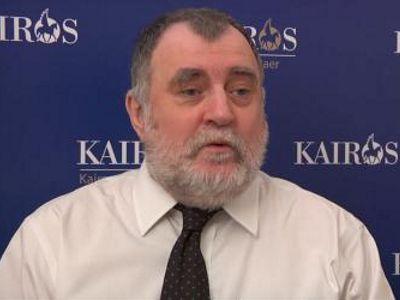 Alessandro Fugnoli - Kairos Partners SGR - Inflazione