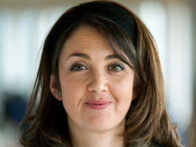 Marlène Hassine Konqui Lyxor ETF