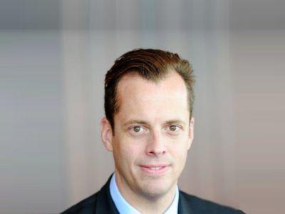 Brett Olson iShares