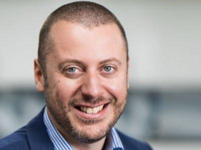 Antonio Sidoti WisdomTree Europe ETF