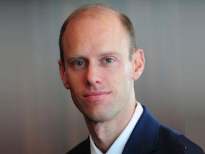 Stephen Cohen iShares BlackRock ETF