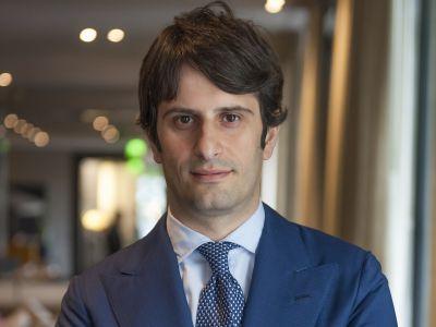 Francesco Lomartire SPDR ETF