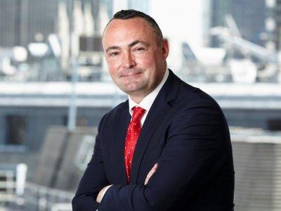 Buxton Gary Invesco ETF