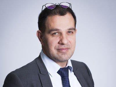 IFRAH Stephane Napoleon Group Index