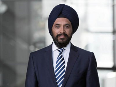 Gujral Inderpal STOXX ESG