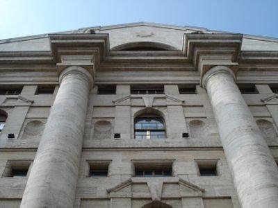 borsa italiana ETF UBS