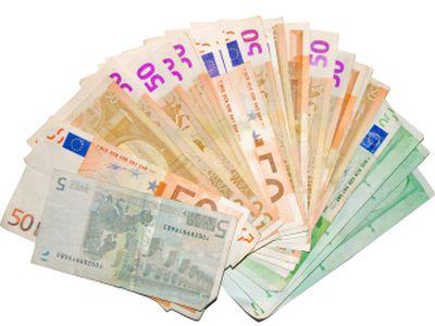 Euro Think ETFs