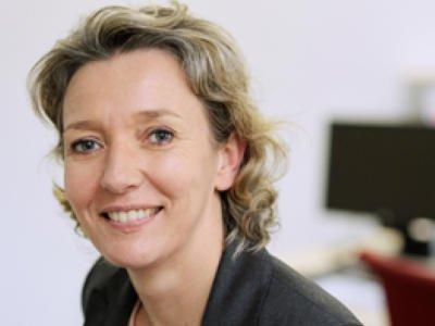 Bourcier Isabelle BNP Paribas