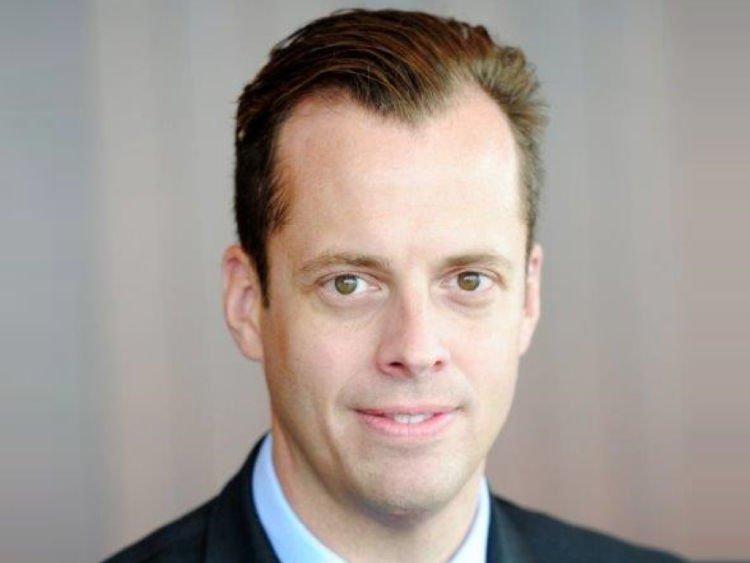 Olson Brett BlackRock iShares ETF