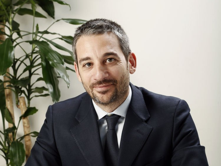 Sagone Vincenzo Amundi ETF