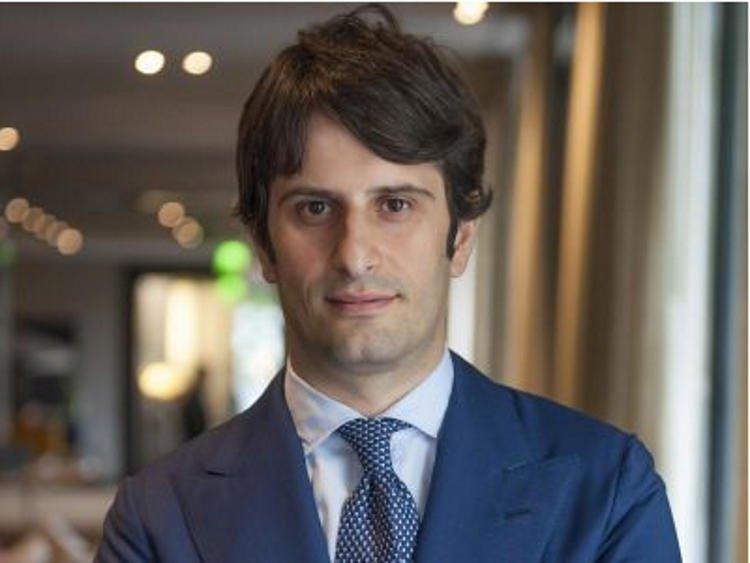Lomartire Francesco SPDR ETF