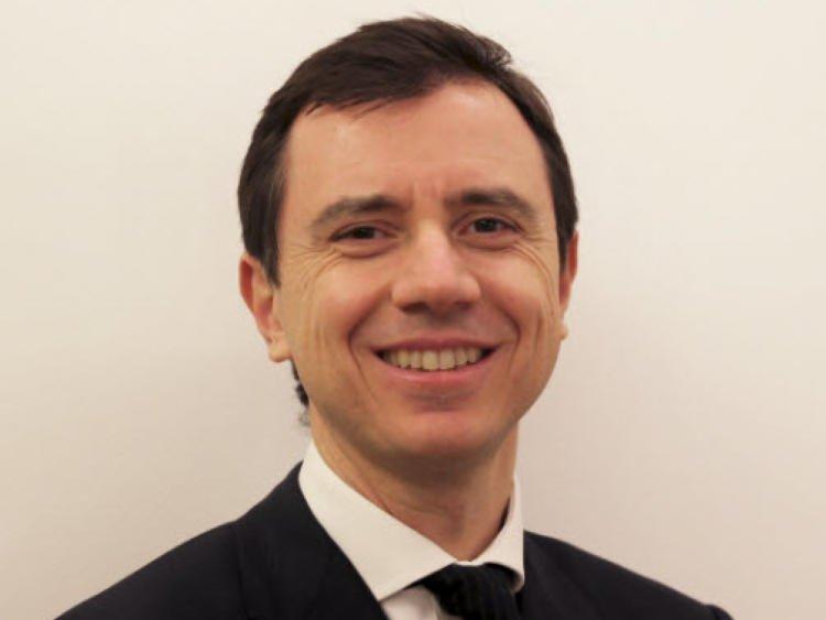 Branda Francesco UBS ETF
