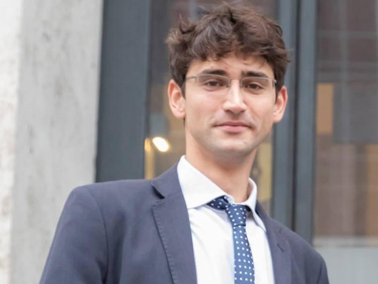 Passaretti Edoardo Amministratore Ufficio Italiano hanetf