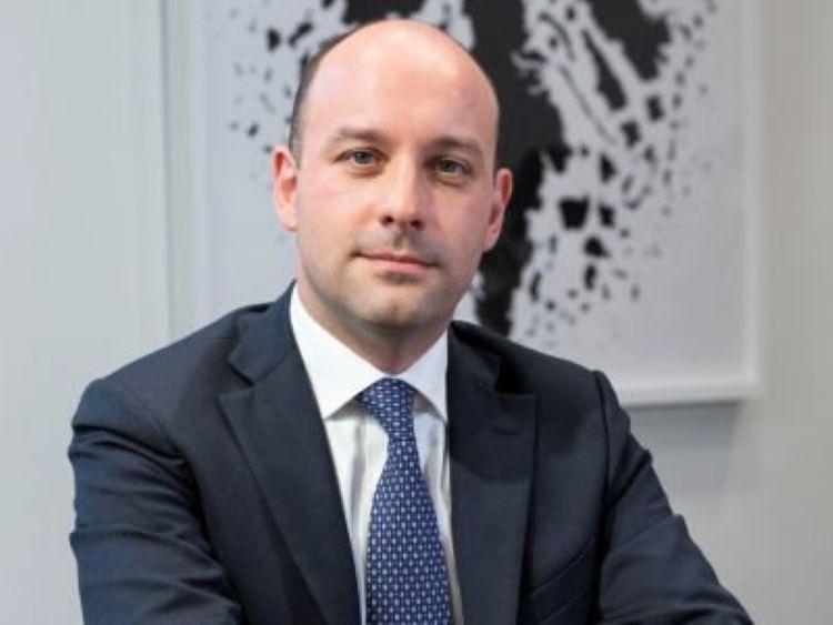 Sandrin Giancarlo Legal&General Investment Management ETF LGIM ETF