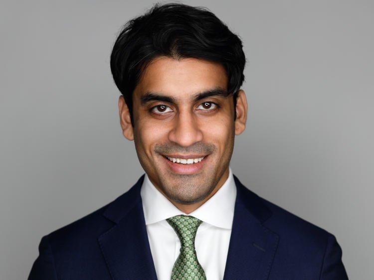 Bhushan Rahul Rize ETF
